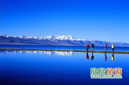 小资旅游地 西藏