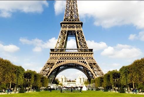 艾菲尔铁塔旅游_法国巴黎旅游指南
