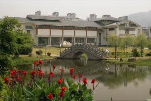 福州冰心文学馆