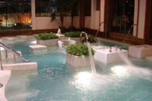 福州金汤国际温泉