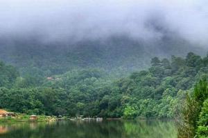 华阳山风景区