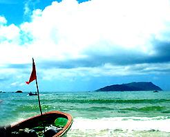 南平大洲岛