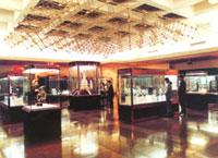 中央民族大学博物馆