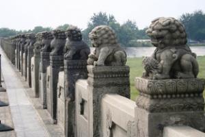北京丰台卢沟桥