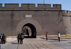 北京宛平城