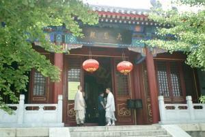 北京云居寺