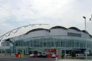 月亮湾体育活动中心
