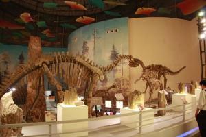 遂宁中国侏罗纪硅谷