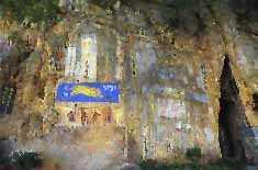 法华寺石窟