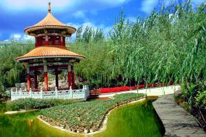 汇龙生态园
