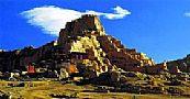 西藏山南桑噶方托寺