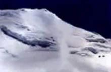 西藏日喀则拉布吉康峰