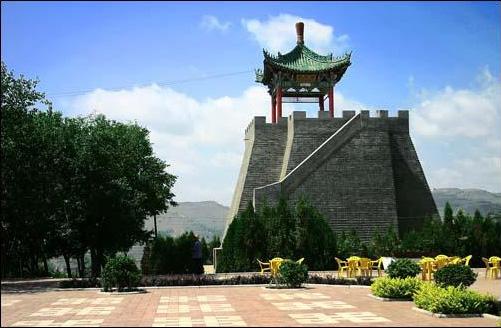 庆阳旅游景点_庆阳旅游景点图片