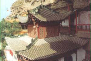 西宁北禅寺