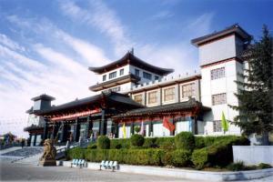 固原博物馆