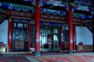 乌鲁木齐陕西大寺
