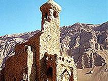 雅尔湖古墓群