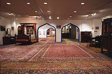 丝绸之路博物馆
