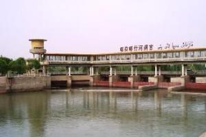 和田墨玉河