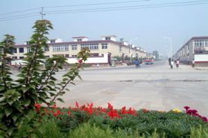 新乡耿庄村
