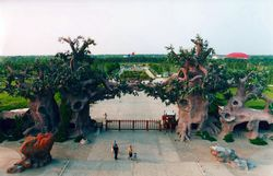 濮阳绿色庄园