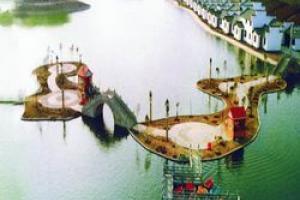 漯河香陈湾