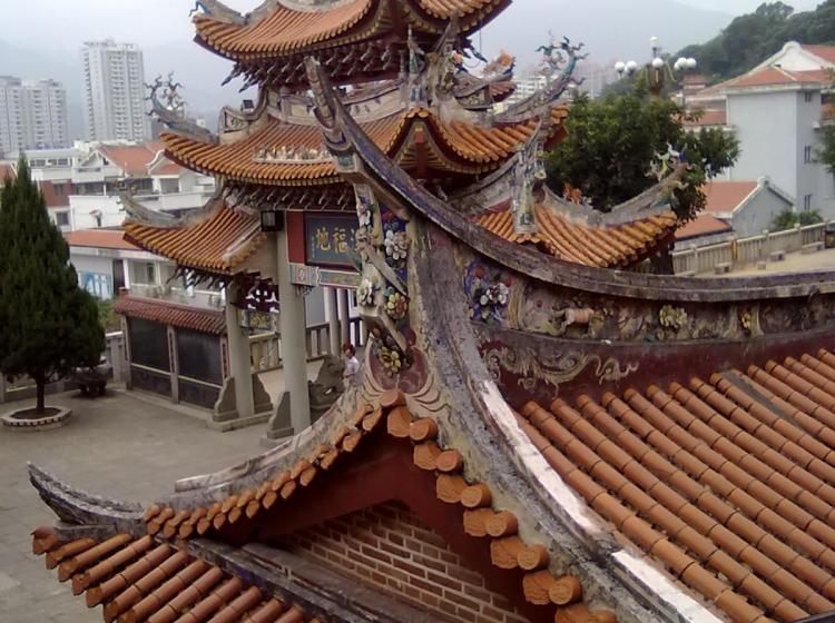 泉州市东岳庙