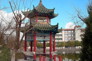 沔阳东岳庙