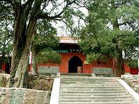 石景山法海寺