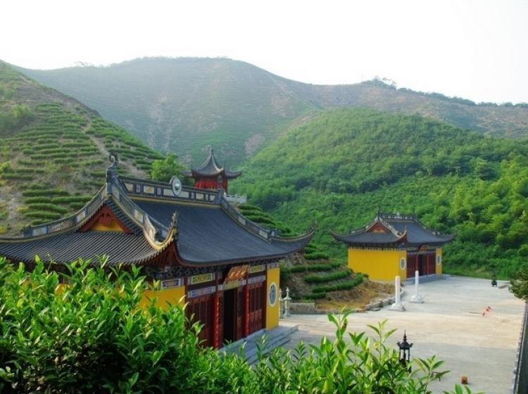 吴县法海寺