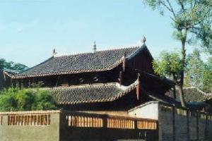 邵武市博物馆