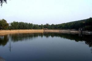泉山国家森林公园