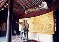 新四军黄桥战役纪念馆