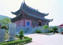 吴越王公园