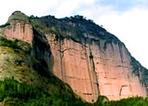 大红岩-崆峒山