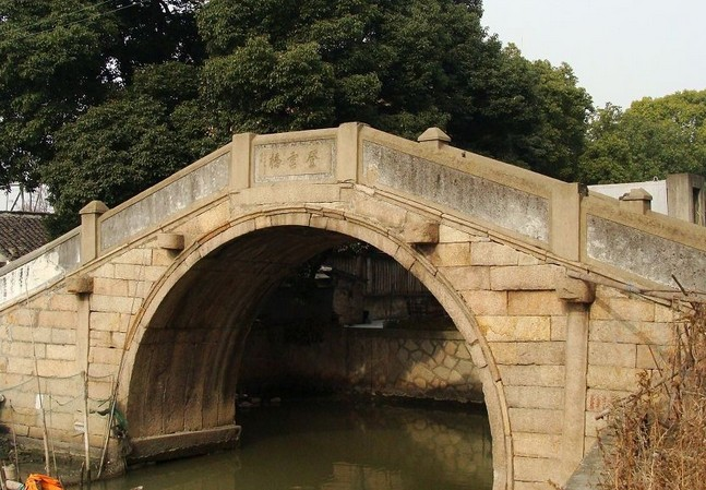 风景图片 温州/查看温州登云桥详细介绍