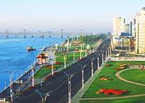 鸭绿江大道