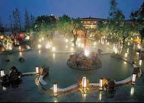 横琴蚝自然生态园