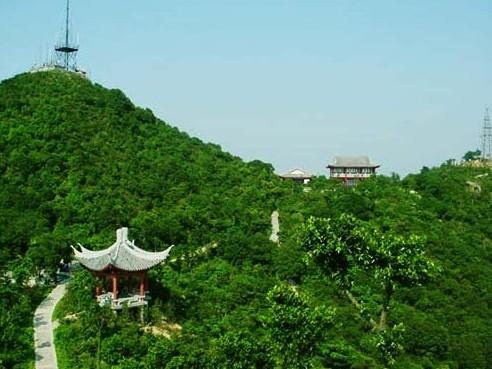 长安郊野公园