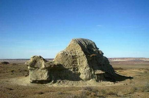 龟顶山炮台
