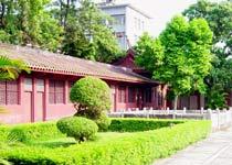 海阳县儒学宫
