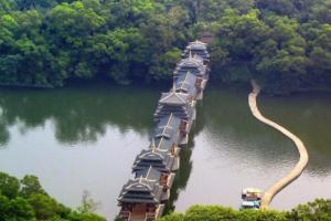 龙潭国家森林公园