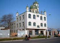 犹太教清真寺遗址