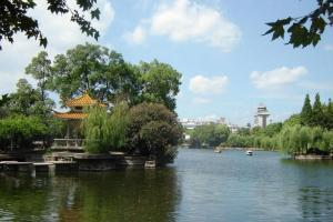 湘潭农博园