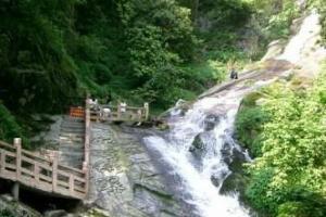 东安舜皇山国家森林公园