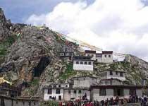 丁青孜珠寺