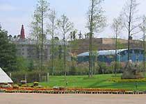 红塔工业区