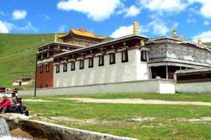 尼玛外香寺