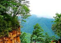 鬼谷岭国家森林公园