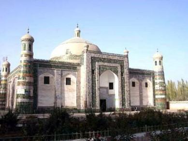 米切提清真寺